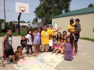 Lakota Kids